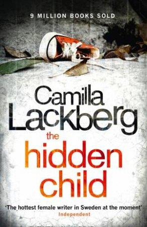 The Hidden Child by Camilla Lackberg