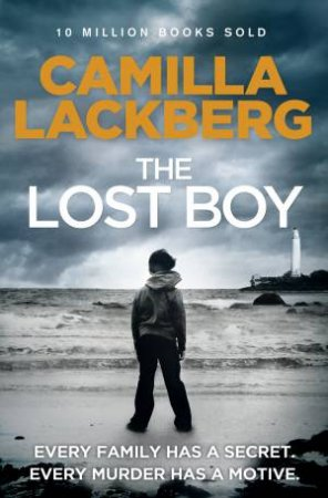 The Lost Boy by Camilla Lackberg