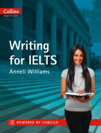 Collins IELTS Skills: Writing by Anneli Williams