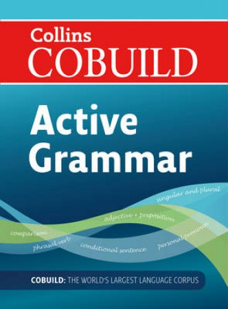 Cobuild Active Grammar by Various