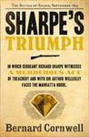 Sharpe's Triumph