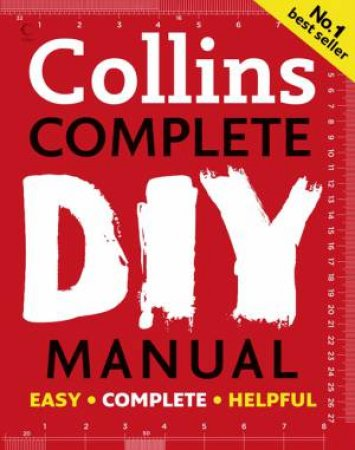 Collins Complete DIY Manual by Albert Jackson & David Day