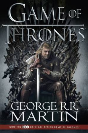 Game of Thrones [TV tie-in edition]
