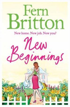 New Beginnings by Fern Britton