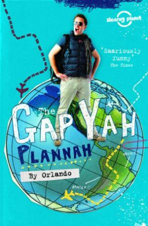 The Gap Yah Plannah by Orlando