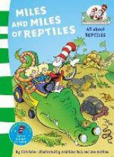 Miles and Miles of Reptiles