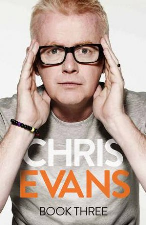 Dear me, Don't Panic!: Memoirs of a Midlife (What) Crisis by Chris Evans