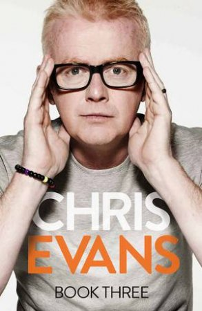 Dear Me, Dont Panic!: Memoirs of a Midlife (What) Crisis by Chris Evans