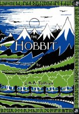 The Hobbit Facsimile First Edition 80th Anniversary Edition