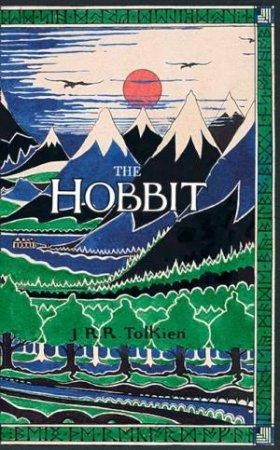The Pocket Hobbit [75th Anniversary Edition]