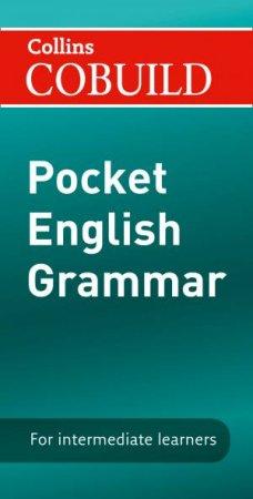 Cobuild Pocket English Grammar by Various