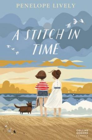 Essential Modern Classics: A Stitch In Time by Penelope Lively