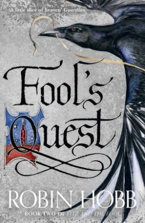 Fitz and the Fool 02: The Fool's Quest