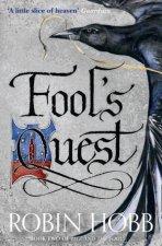 Fools Quest