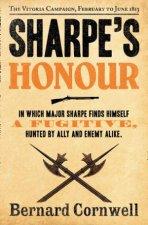 Sharpes Honour
