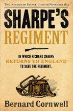 Sharpes Regiment