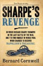 Sharpes Revenge