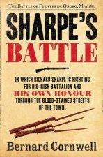 Sharpes Battle