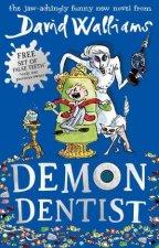 The Demon Dentist