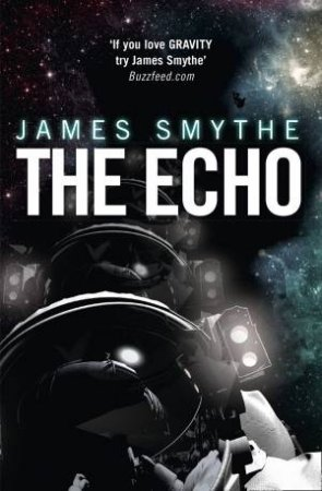 The Echo by James Smythe
