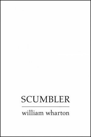 Scumbler by William Wharton