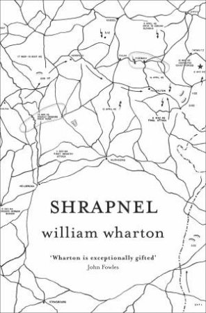 Shrapnel by William Wharton