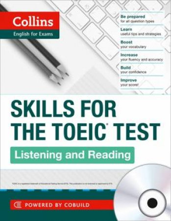 Collins TOEIC Reading And Listening