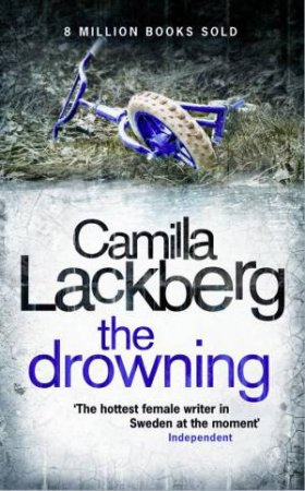 The Drowning by Camilla Lackberg