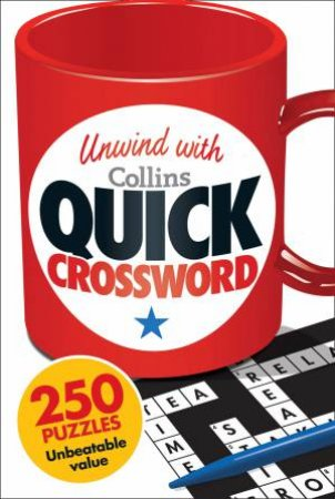 Collins Quick Crossword by Various