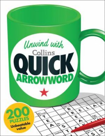 Collins Quick Arrowword by Various