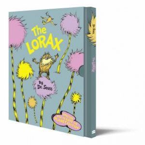 The Lorax: Special How To Save The Planet Edition (Slipcase)