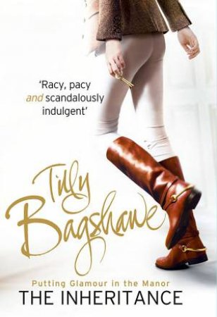 The Inheritance by Tilly Bagshawe