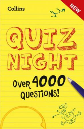 Collins Quiz Night by Various