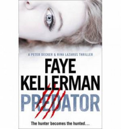 Predator by Faye Kellerman