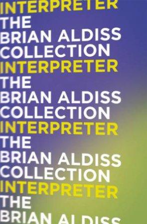 Interpreter by Brian Aldiss