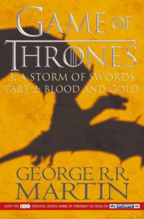A Storm of Swords Part by George R R Martin