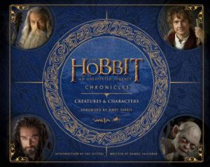 The Hobbit: An Unexpected Journey - Creatures And Make-up by Various