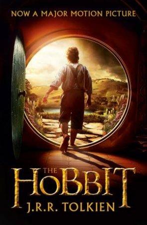 The Hobbit - Film Tie-In Edition by J R R Tolkien