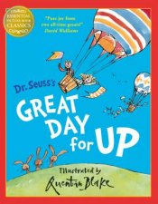 Essential Picture Book Classics Great Day For Up