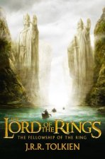 The Fellowship Of The Ring  Film TieIn Edition