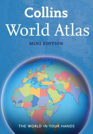 Collins World Atlas Mini Edition [Fourth Edition] by Various