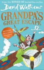 Grandpas Great Escape