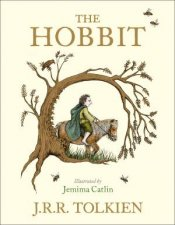 The Hobbit Colour Illustrated