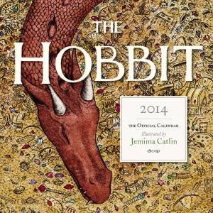 The Hobbit by Jemima Catlin