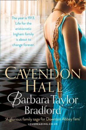 Cavendon Hall 01 by Barbara Taylor Bradford