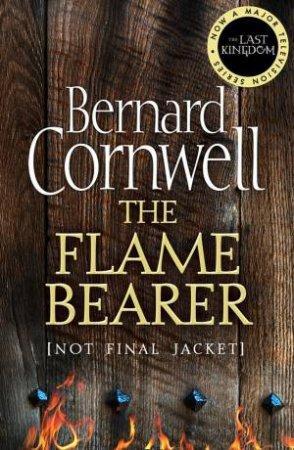 The Last Kingdom Series Book 10 by Bernard Cornwell