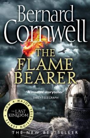 Flame Bearer by Bernard Cornwell