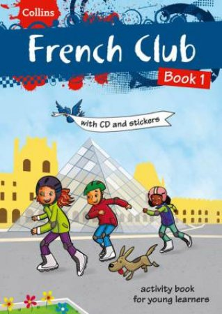 French Club 01 by Rosi McNab