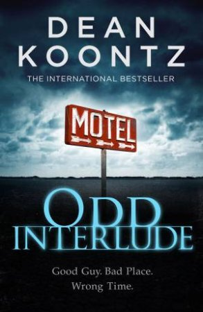 Odd Thomas 04.5: Odd Interlude