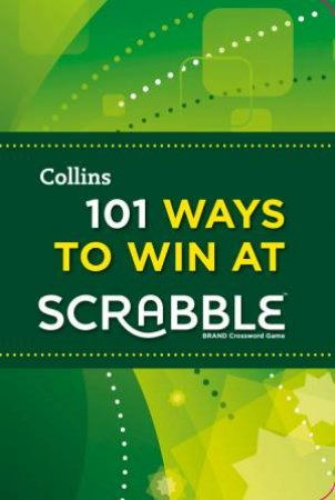 Collins Little Book of 101 Ways to Win at Scrabble by Barry Grossman